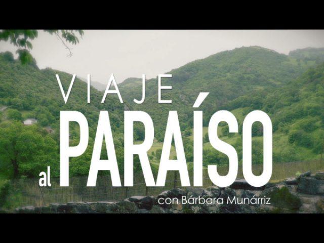 VIAJE AL PARAISO